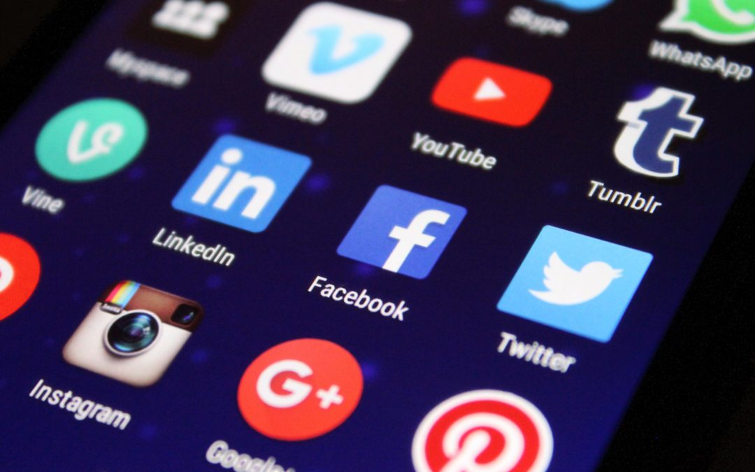 Social media could put an end to your chosen career